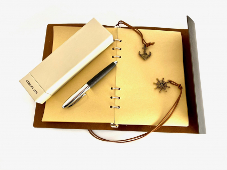 Pix Cerruti 1881 Partner & Leather Agenda by Borealy3