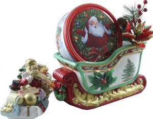 Cadou Santa's Cookies0