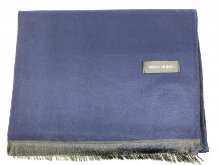 Cadou Style Blue Esarfa Casmir si Stilou Ungaro Desk3