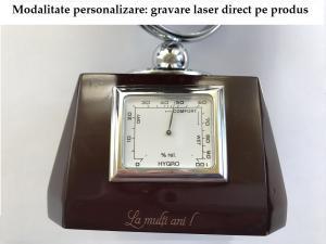 Cadou White Globe Desk & Pix Cerruti 1881 Personalizabil2