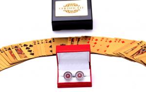 Cadou Lucky Roulette & Gold Cards5