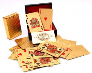 Cadou Lucky Roulette & Gold Cards2