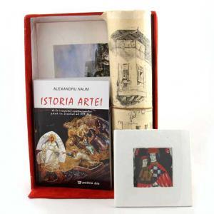 Set Cadou Istoria Artei