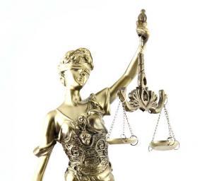 """Cadou Statuetă şi Whisky  """"Teacher's Justice""""3"""