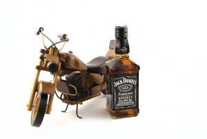 Cadou Jack's Motor0