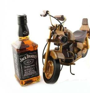 Cadou Jack's Motor1