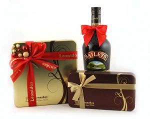Răsfăţ Chocolate & Baileys0