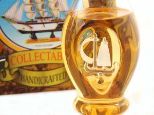Cadou Precious Bottle Ship1
