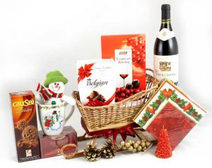 Christmas Classic Specialties0