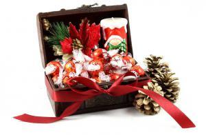 Cufărul cu Ciocolată de Crăciun0