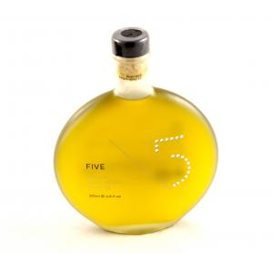 Cadou Luxury Five Olive Oil1