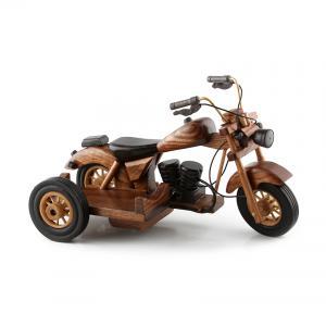 Cadou Motocicletă cu ataș Chianti1
