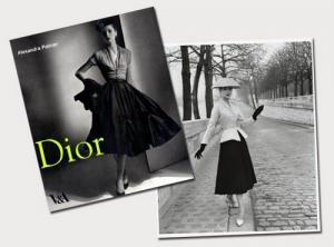 """Cartea """"Dior"""" de Alexandra Palmer1"""