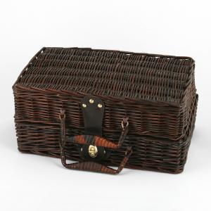 Coş picnic răchită Ural1