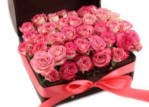 Cufăr Roses Aroma1
