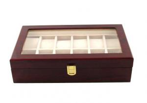 Set cutie 12 ceasuri lemn Brown Wood si Note pad Hugo Boss - personalizabil2