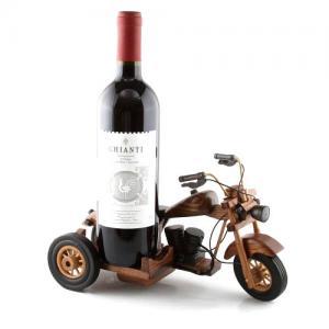 Cadou Motocicletă cu ataș Chianti0