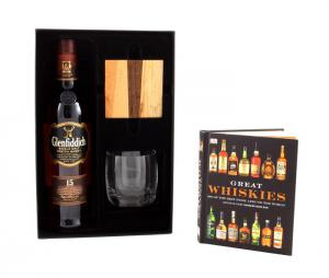 Cadou Glenffidich Passion For Fine Whisky0