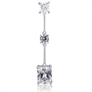 Cercei Borealy Argint 925 Simulated Diamond Amelie1