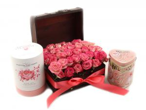Cufăr Roses Aroma0