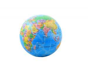 Glob Pământesc Rotativ Suspendat0