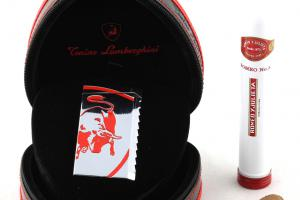 Cadou Addiction to Lamborghini & Cigars2