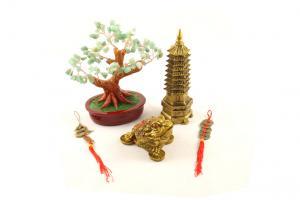 Decoraţiuni Feng Shui0