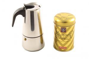Coffee Supreme D'Arabica0