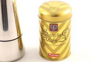 Coffee Supreme D'Arabica1