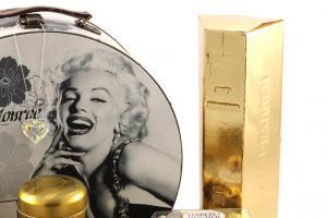 Marylin Monroe Golden Dream Gift Set2
