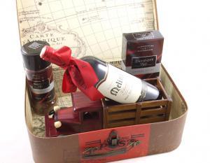 Chianti Travelers Gift Set3