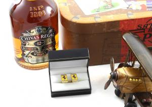 Chivas Regal Flight Passion Gift Set3