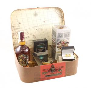 Chivas Regal Flight Passion Gift Set5