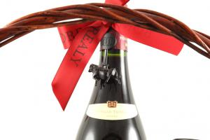 Sangre de Toro Luxury Gift Basket & Butoni Barbati7