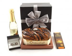 Gentleman Luxury Gift Box [10]