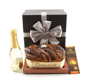 Gentleman Luxury Gift Box [5]