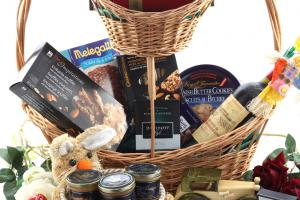 VIP Gift Basket for Gentleman1