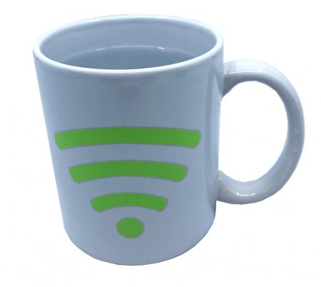 Cana Termosensibila WiFi0