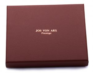 Cardholder & Cufflinks Set by Jos von Arx5