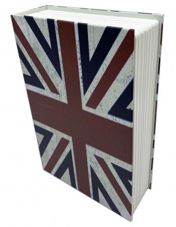 Carte Seif British Value Big3