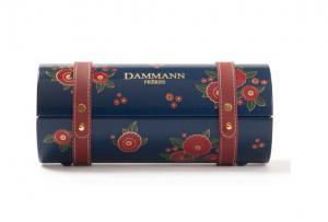 Ceai Dammann Floral Tube0