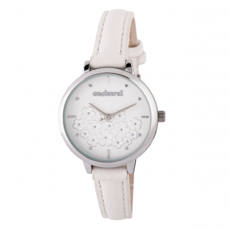 Ceas Cacharel Hortense White0