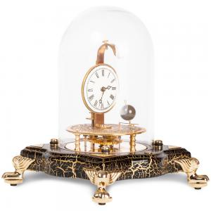 Ceas Foucault Pendulum Credan - made in Spain0