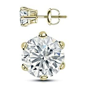 Ceas Gold Beaubourg Cacharel & Cercei Borealy Diamonds One Gold Cadou Valentines Day [6]
