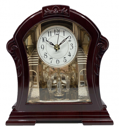 Ceas Classic Time for Elegant Homes [0]