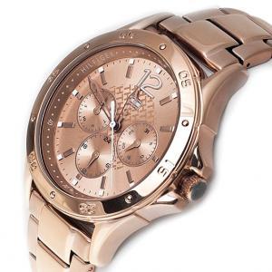 Tommy Hilfiger Rose Gold Bracelet Watch2