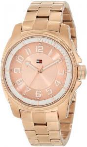 Tommy Hilfiger for Woman Sport Bracelet Watch0