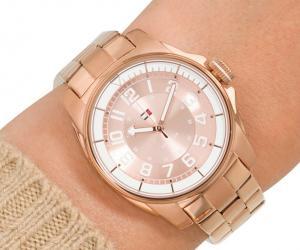 Tommy Hilfiger for Woman Sport Bracelet Watch1