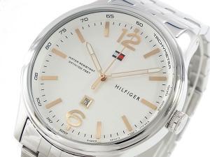 Ceas Tommy Hilfiger Silver Luxury1