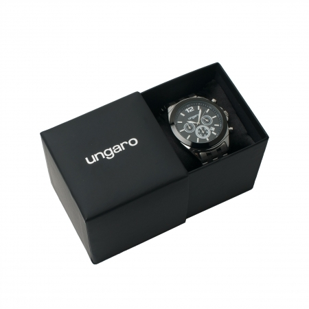 Ceas Ungaro - Domenico Chrono & Butoni Spinning Around by Borealy3